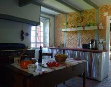 La maison : équipements